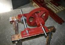 Mechanical Engineering Projects 1